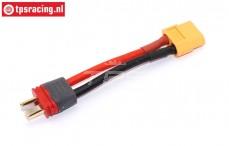 TPS4016 Adapterkabel AMASS männlich-XT60 Buchse, 1 St.