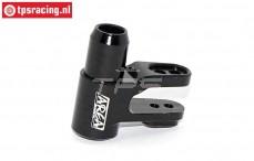 AR-TX004/Z Area RC Servo-Saver X-Maxx Schwarz, 1 st.