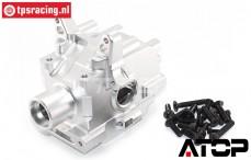 AT-5T015 ATOP Getriebegehäuse vorne LOSI-BWS, Set