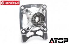 AT-5T019 ATOP Kupplungsglocketräger LOSI-BWS, 4 st.