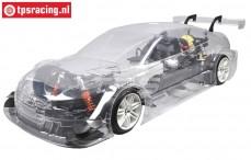 FG154149R Audi A4 DTM06 Sports-Line 4WD RTR