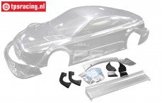 FG4159 Audi RS5 Ultra glasklahr WB530, Set