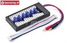 TPS2080/08 Balancer board EC5 2S~6S, 1 st.