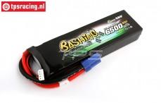 GA5500B Gens Ace Bashing 5500 mAH 11,1V 3S 60C, 1 st.