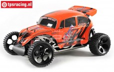 FG54040R Beetle Buggy WB535 Sports-Line 4WD RTR