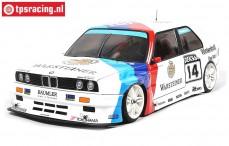 FG158058 BMW M3 E30 Sports-Line 4WD(Lackierte Karosse)