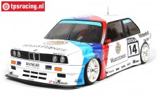 FG158058 BMW M3 E30 Sports-Line 4WD RTR