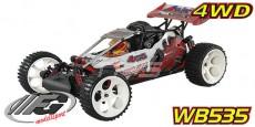 FG Baja4 Sports-Line WB535