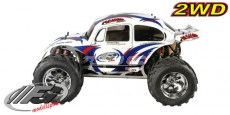 FG Monster Beetle Pro Sports-Line 2WD