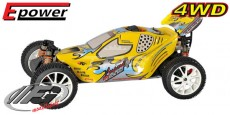 FG Leopard4 Sports-Line Elektro