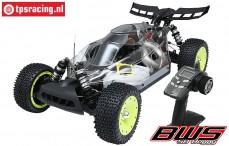 BWS-5B 4WD Buggy RTR, Set