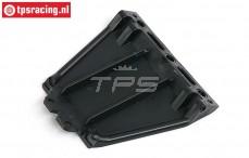 BWS51015 Chassisschutz vorne BWS-LOSI, 1 st.