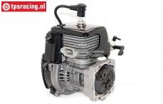 BWS59003 Feulie 29 cc 2-Bolt Motor, 1 st.