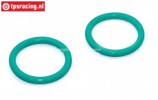 BWS59083/08 BWS BULL Reso O-ring, Set