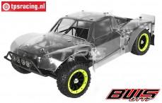 BWS-DTT-7 4WD Truck Roller