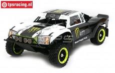 BWS Racing DTT7