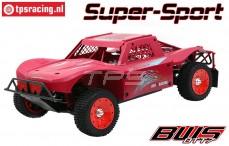 BWS59001/01S BWS-DTT-7 4WD Super Sport ARR Truck