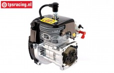 BWS59003/38 38 cc CNC Renn Motor, 1 st.
