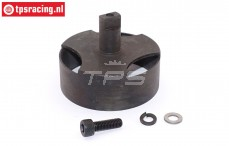 TPS0726/01 Nitrierte Kupplungsglocke DBXL-MTXL, 1 st