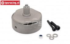 TPS0729 Nitrierte Kupplungsglocke, (HPI-ROVAN), 1 st
