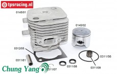 CY0145 CY Zylinder 29 cc Ø36 mm, Set