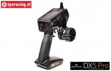 SPMR5025 Spektrum DX5 PRO 2021 Sender