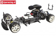 FG9505 FG EVO2020.2, Race Kit