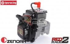 ZENG290F3/RR2 Zenoah G290 Falcon3 tuning RR2