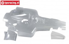 FG10250/02 Karosserie F2000 D1,5 mm, Set