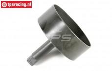 FG10458/01 Kupplungsglocke F1 Zahnrad antrieb, 1 st.