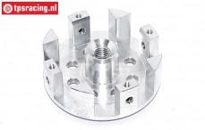 FG10531/01 Kupplungmitnehmer kurz Ø53 mm, 1 st.