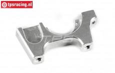 FG4476/02 Aluminium Hinterachsbock, links unten, 1 st.