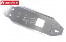 FG5010/01 Aluminium Chassis 2WD 495 mm, 1 st