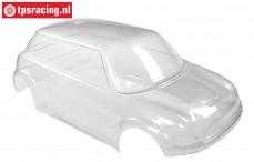 FG5181 Karosserie MINI Cooper Glasklahr, 1 st.