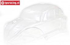 FG54150/01 Karosserie Beetle Buggy WB535 glasklar, 1 st.