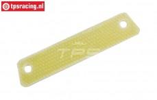 FG6039/07 Epoxy Bremsplatte, 1 St.
