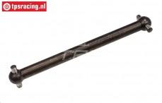 FG6080 Achse Stift-Antrieb L102 mm, 1 St.