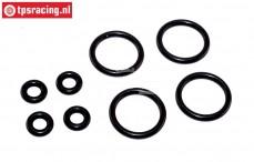 FG6093 Stoßdämpfer O-ring, Set