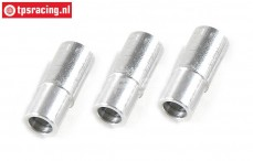 FG6137/01 Bolzen für Getriebeplatte FG 1/6 Scheibenbremse, 3 St.