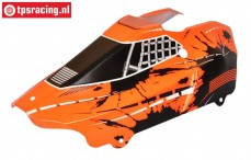 FG6155/01 Karosserie Fun Cross Sport Orange, 1 st.