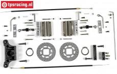 FG6250/06 Tuning-Scheibenbremse vorne, 2WD, Set