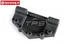 FG6295/04 Kunststoff Chassisplatte Wheelie bar, 1 st.