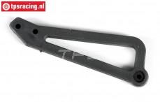 FG6295/05 Kunststoff Halter Wheelie bar, 1 st.