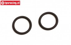FG6299/06 O-ring FG Steel Power, 2 st.