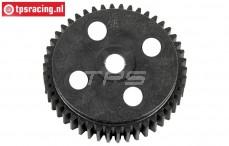 FG6427 Kunststoff Zahnrad 46Z Breit, 1 st.