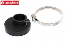 FG6444 Luchtfilter adapter K&N, Set