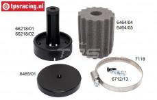 FG6465 Schaumstoff-Luftfilter FG 1/5-1/6, Set