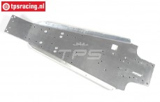 FG66200 Aluminium Chassis 4WD, 1 st.