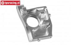 FG66205 Alu-Hinterachsbock links 4WD, 1 st