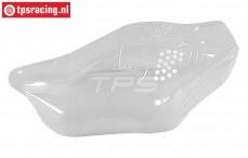 FG67160/01 Karosserie Leopard2 Competition Transparant, 1 st.